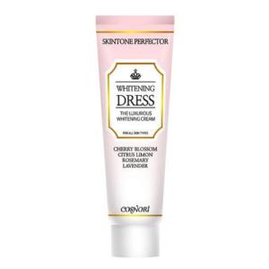Bolehshop - Skintone Perfector Whitening Dress Cream