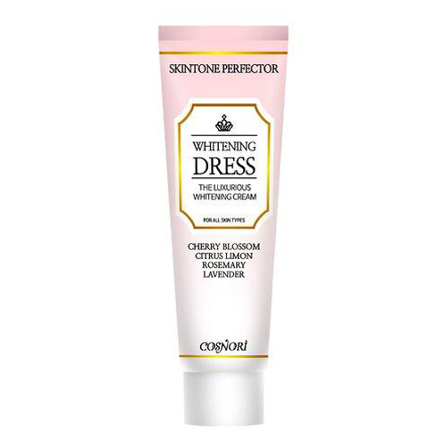 Bolehshop - Skintone Perfector Whitening Dress Cream