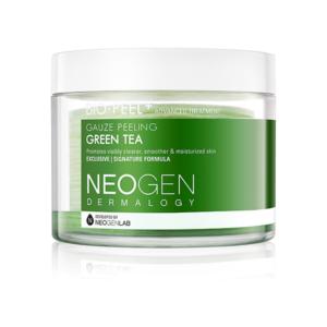 Bolehshop - Neogen Bio-Peel Gauze Peeling Greentea 30 Pads