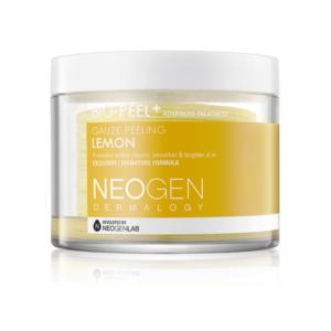 Bolehshop - Neogen Bio-Peel Gauze Peeling Lemon 30 Pads