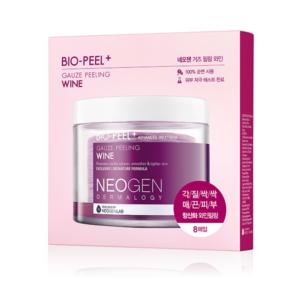 Bolehshop - Neogen Bio-Peel Gauze Wine 8 Pads