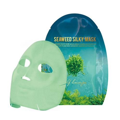 Bolehshop - 23 Years Old Seaweed Silky Mask