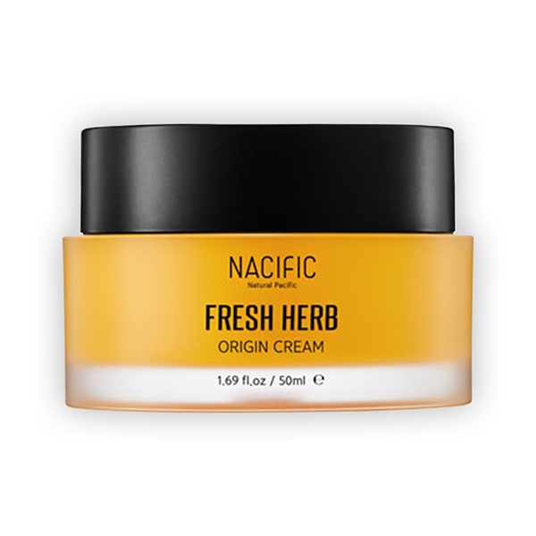 Bolehshop - NACIFIC Fresh Herb Origin Cream