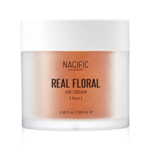 Bolehshop - NACIFIC Real Floral Air Cream Rose
