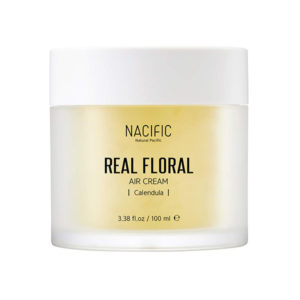 Bolehshop - NACIFIC Real Floral Air Cream Calendula