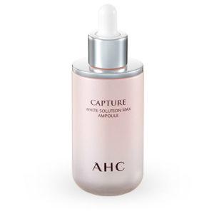 Bolehshop - AHC Capture White Solution Max Ampoule