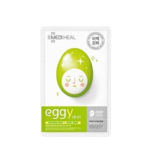 Bolehshop - Mediheal Eggy Skin Whitening Mask