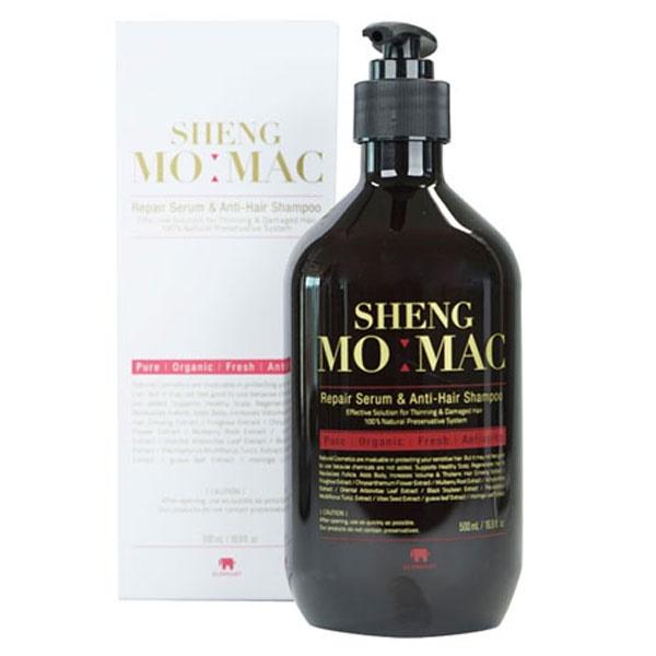 Bolehshop - SHENG MO:MA Shampoo