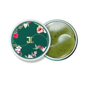 Bolehshop - Green Tea Eye Gel Patch Design