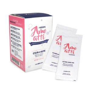 Bolehshop - Natural Enzyme Cleansing Powder by Amoatti
