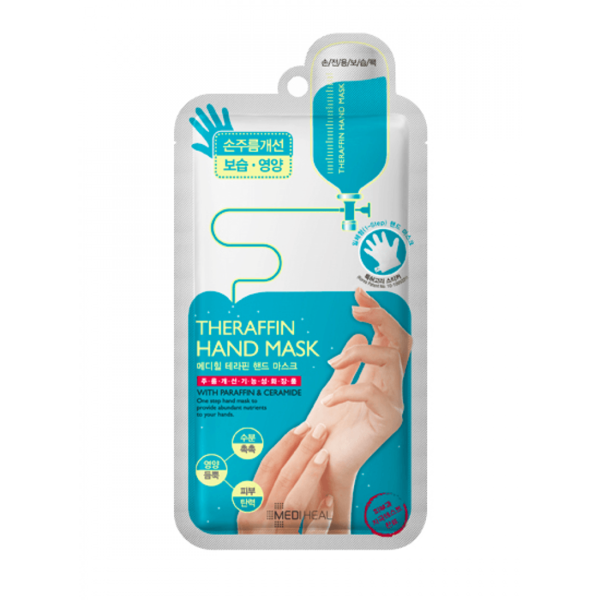 Bolehshop - Mediheal Theraffin Hand Mask