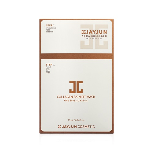 Bolehshop - Collagen Skin Fit Mask JAYJUN