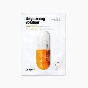 Bolehshop - Micro Jet Brightening Solution Mask by Dr.Jart+