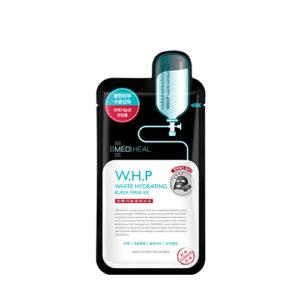 Bolehshop - Mediheal W.H.P White Hydrating Black Mask Ex