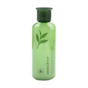 Bolehshop - Innisfree Green Tea Balancing Skin 200ml
