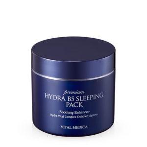 Bolehshop - Premium Hydra B5 Sleeping Pack
