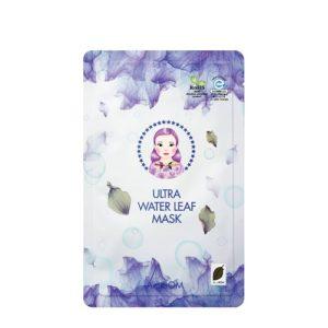 Bolehshop - Ultra Water Leaf Mask Pack