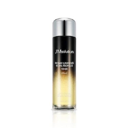 Bolehshop - JM Solution Honey Luminous Royal Propolis Toner
