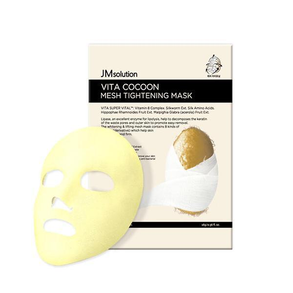 Bolehshop - JM Solution Vita Cocoon Mesh Tightening Mask