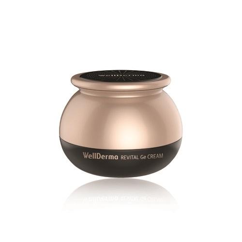 Bolehshop - WellDerma Revital Ge Cream 50g