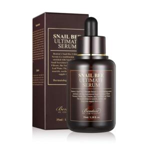 Bolehshop - Benton Snail Bee Ultimate Serum Box