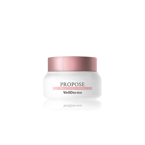 Bolehshop - WellDerma Propose Brightening Cream 70ml