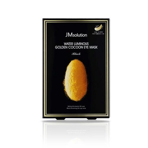 Bolehshop - JM Solution Water Luminous Golden Cocoon Eye Mask