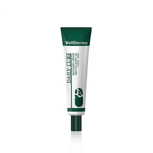 Bolehshop - WellDerma Daily Cure Recovery Cream 30ml