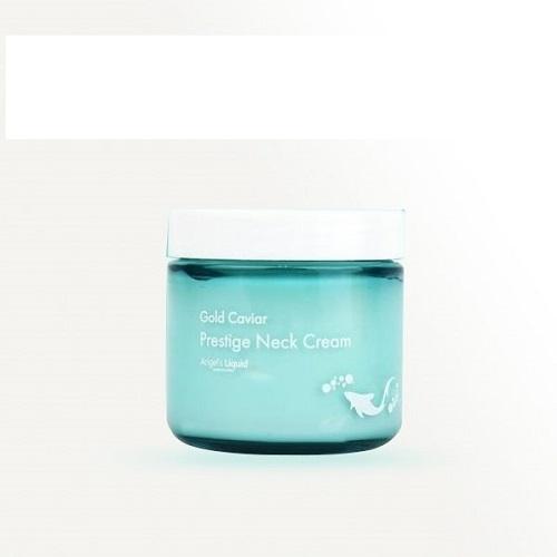 Bolehshop - Angel's Liquid Gold Caviar Prestige Neck Cream 50g