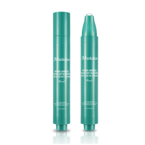 Bolehshop - JM Solution Marine Luminous Pearl Deep Moisture Roll-On Eye Cream