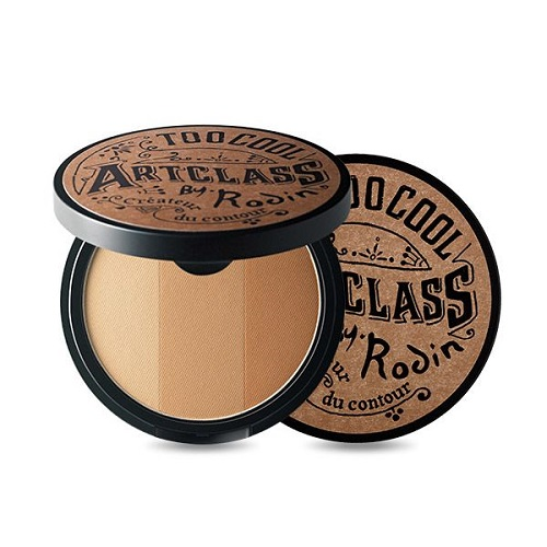 Bolehshop - TOO COOL FOR SCHOOL ART CLASS By Rodin Shading, Contour, Bronzer