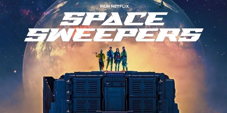 Space Sweepers Film Aksi Luar Angkasa buatan Korea Ini Epik Banget - Bolehshop