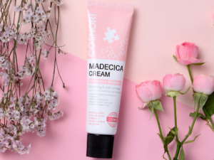 "Cosnori Madecica Cream, Si ""Wound Healing Cream"" Ajaib dari Korea - Bolehshop"