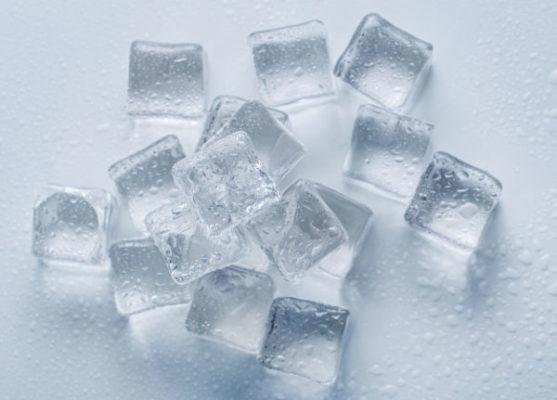 Manfaat Ice Facial
