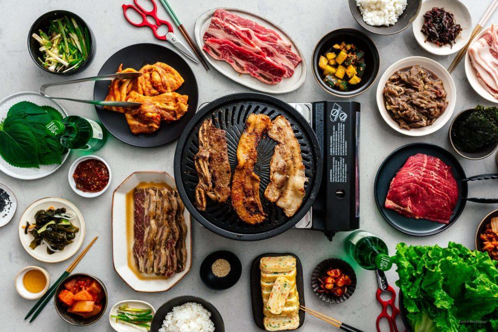 7 Fakta Menarik Tentang Makanan Korea