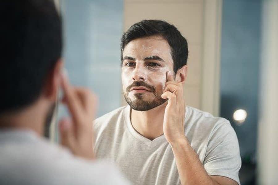 Mitos Skincare Pria dan Fakta yang Kamu Harus Tahu   Bolehshop