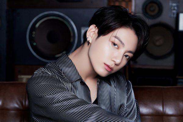 Jungkook BTS Mendapatkan Julukan Sold Out King