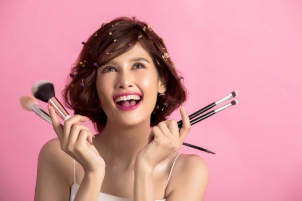 Gaya Makeup Korea Honey Skin