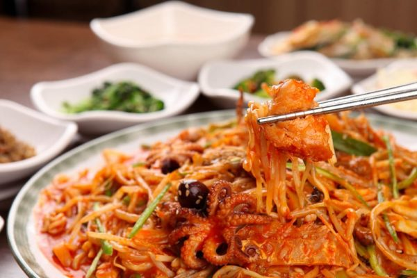 Makanan Ala Korea yang cocok untuk sahur dan berbuka puasa