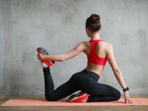 Pilihan Olahraga Di Rumah Tanpa Alat dan Tanpa Ribet