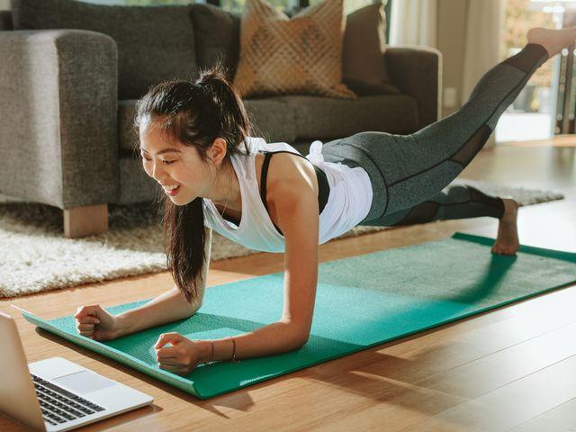 Pilihan Olahraga Di Rumah Tanpa Alat dan Tanpa Ribet   Bolehshop