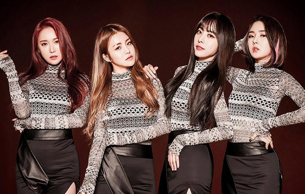 Brave girls resmi comeback Juni 2021