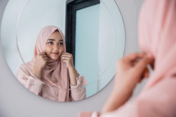 Makeup lebaran ala Korea, mudah dan bercahaya