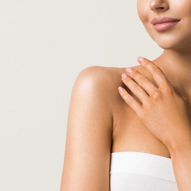 Cara mengatasi body acne dengan mudah