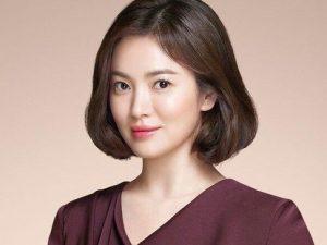 Drama terbaru Song Hye Kyo