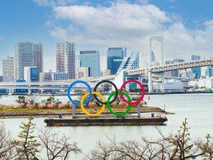 Fakta Menarik Seputar Olimpiade Tokyo 2020