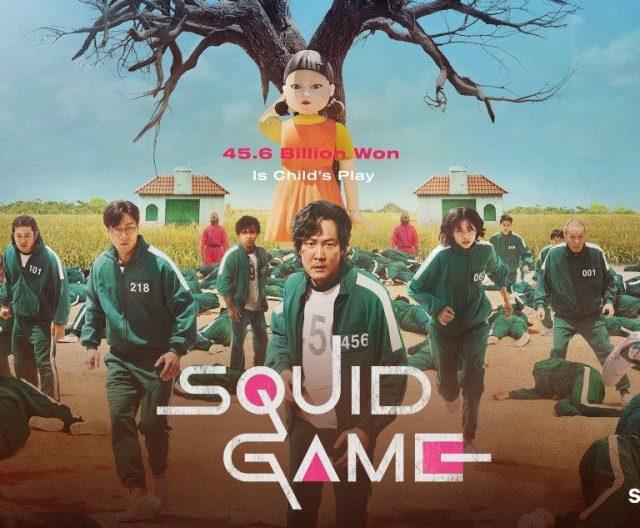 Squid Game Nomor 1 di Netflix Amerika Serikat